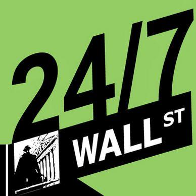 "24/7 Wall St.'s ""100 Best Small Companies in America"" 