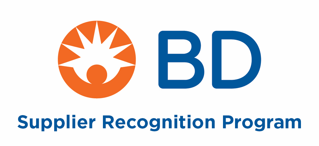 BD Supplier Recognition Award for Risk Mitigation