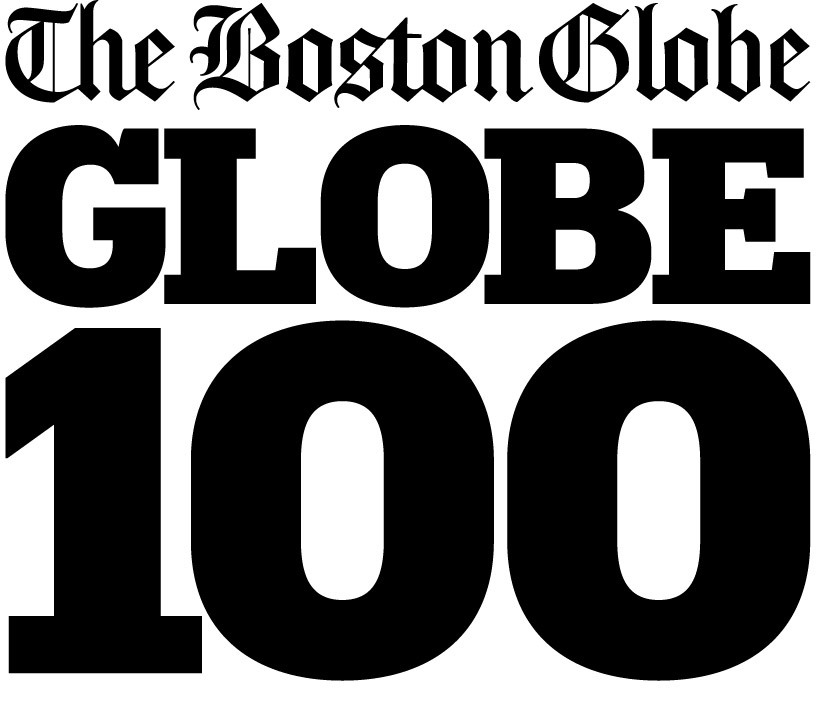 The Boston Globe Globe 100 | UFP Technologies