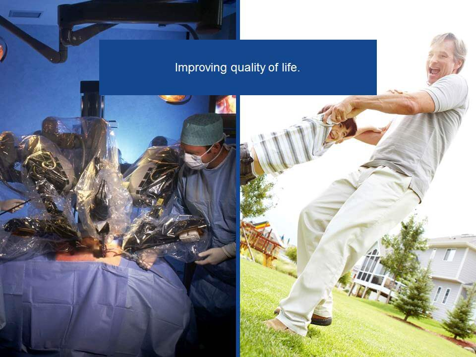 Improving quality of life | UFP Technologies