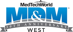 MD&M West 2015 Free Admission Free Registration Free Pass Comp Code from UFP Technologies