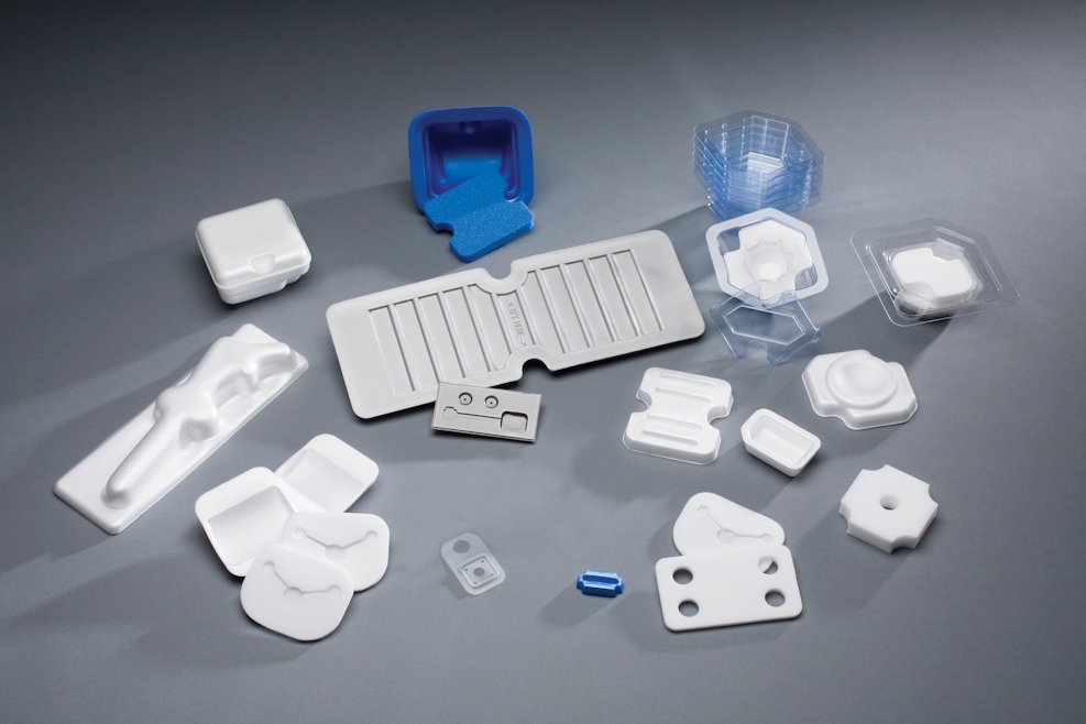 Medical Device Packaging UFP Technologies