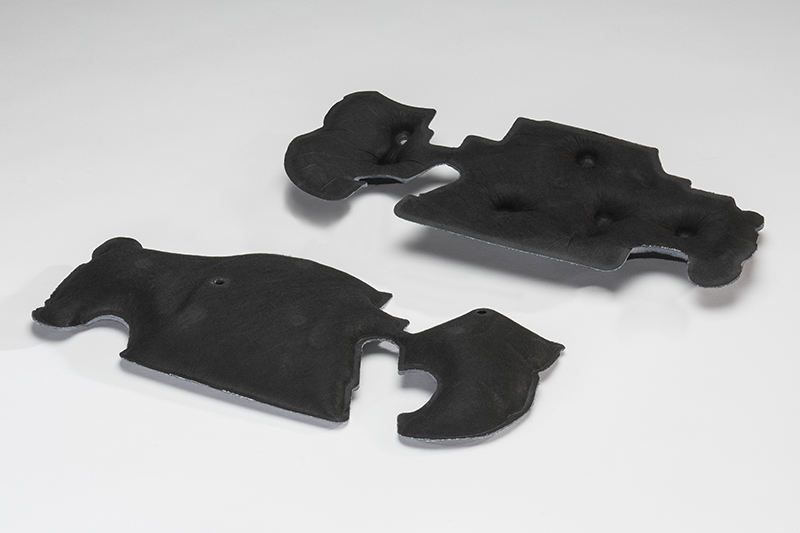 Automotive Thermal Insulation Components
