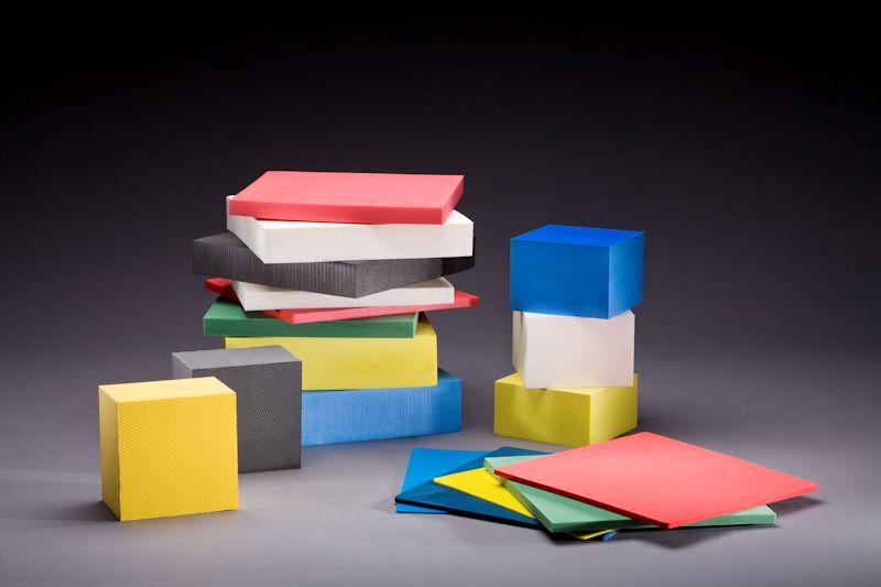 Cross-linked Polyethylene Foam | UFP Technologies