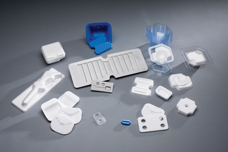 Manufacturer Of Cleanroom Packaging Medical Device