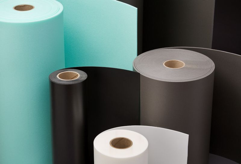 Polyethylene Foam Material | UFP Technologies