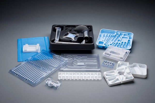 Thermoforming Thermoformed Packaging Amp Components Ufp