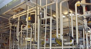 T-Tubes, an advanced tube and pipe insulation system for clean room environments