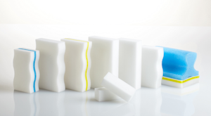 Multi-Purpose Cleaning Eraser Sponges | UFP Technologies