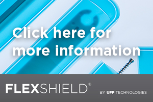 Medical Device Pouch - FlexShield - by UFP Technologies