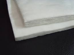 HPAM Nonwoven Material