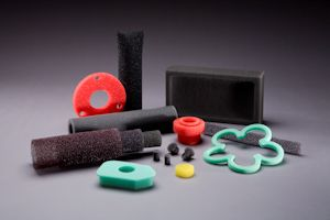 Custom Filter Components for the Industrial Market