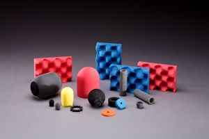 Sound Management Components and Products