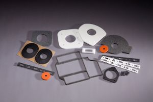 Custom Gasket and Seal Components for the Industrial Market