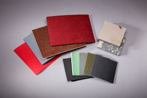 Woven and Nonwoven Specialty Fabric Composites for Consumer Goods