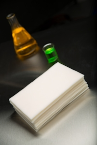 ControlClean - Clean Room Wipes for Medical, Electronic, and Controlled Environments by UFP Technologies