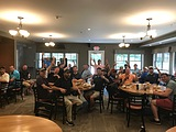 Annual Golf Outing | UFP Technologies