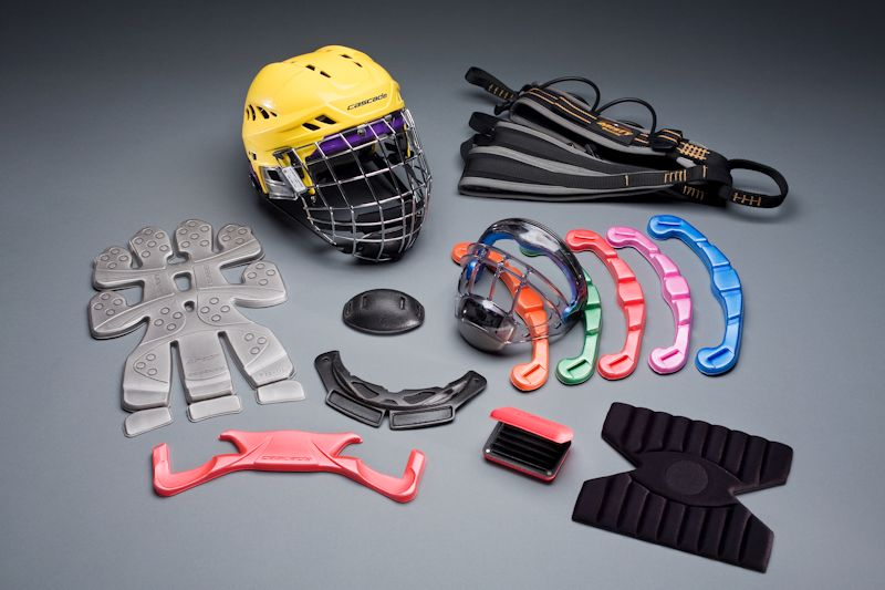 Sports & Leisure Custom Components