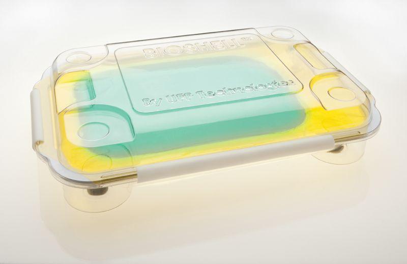 BioPharm BioShell Suspension Pack