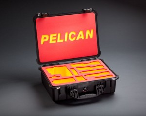 Pelican Protective Cases and Custom Foam Inserts