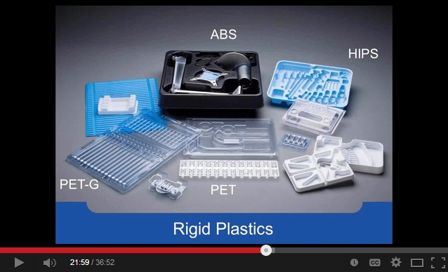 Medical Grade Packaging Materials