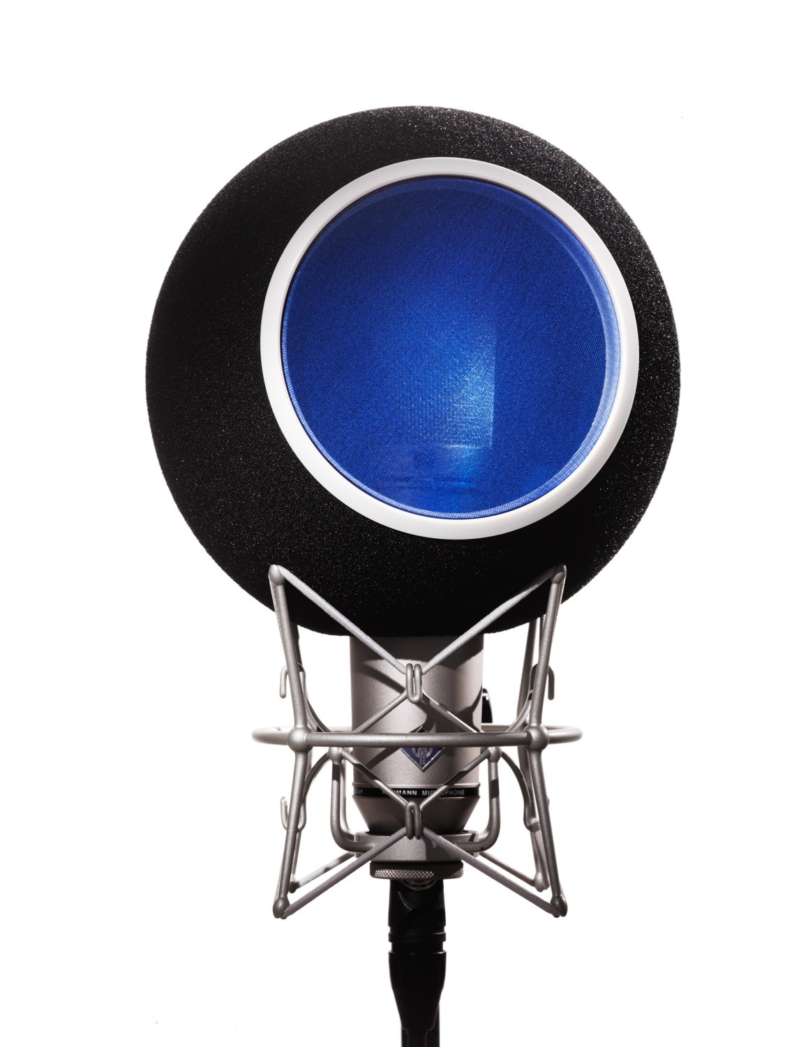 Foam Microphone Cover - Home Studio - Acoustical Treatment Device by UFP Technologies